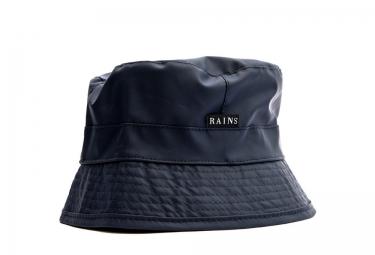 rains bob bucket bleu
