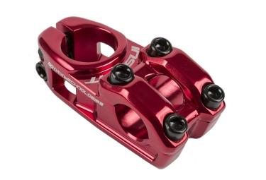 insight potence aluminium pro rouge
