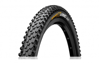 continental pneu x king 29x2 0 souple racesport blackchili tubetype