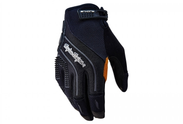 troy lee designs 2016 gants ruckus noir