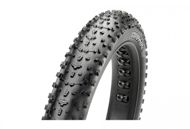 pneu fat bike maxxis colossus 26 tube type souple tb72660100