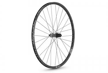 dt swiss 2016 roue arriere 29 xrc 1200 spline carbon axe 12x142mm center lock noir