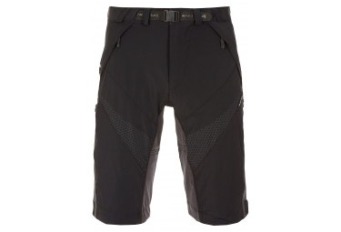 endura short mt500 spray baggy noir