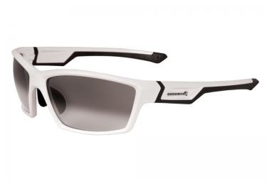 endura lunettes snapper ii blanc