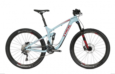 trek 2016 velo complet remedy 7 27 5 bleu