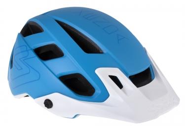 spiuk 2016 casque xenda blanc bleu 56 61
