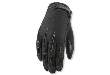 dakine 2016 paire de gants traverse noir
