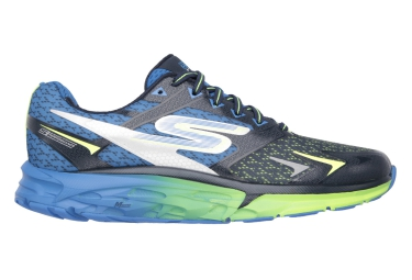 SKECHERS Running Shoes GO RUN FORZA Blue