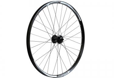 hope roue avant tech enduro pro 4 26 15x100mm noir