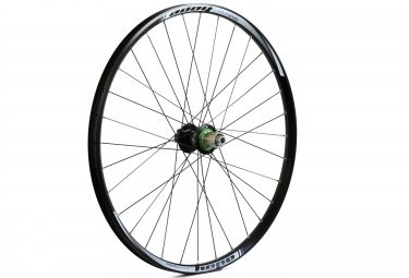hope roue arriere tech enduro pro 4 26 12x142 mm noir