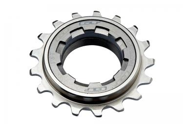 gt roue libre 120 points d engagements chrome