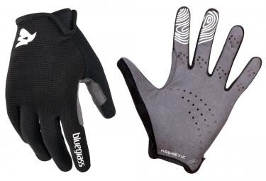 bluegrass 2016 paire de gants magnete lite noir
