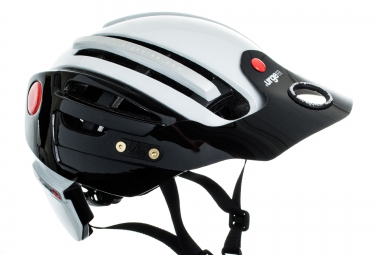 casque urge endur o matic 2 2016 noir blanc