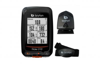 bryton rider 310t gps