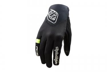 troy lee designs 2016 gants femme ace noir