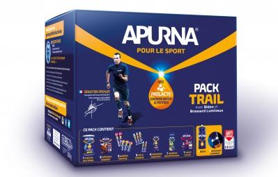 apurna pack trail 2016
