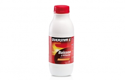 overstims boisson d attente 50cl orange