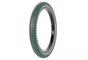 shadow pneu valor vert flancs gris