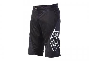troy lee designs 2016 short sprint noir