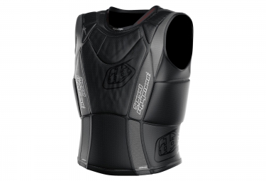 troy lee designs 2016 veste protection 3900 noir