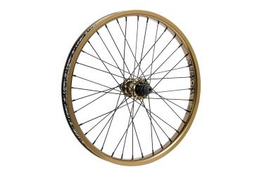 subrosa roue arriere turbo bronze