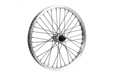 subrosa roue arriere turbo nude metal