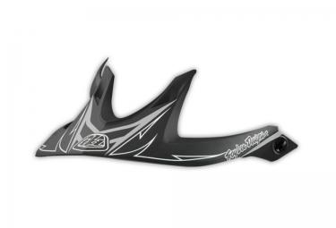 troy lee designs visiere a1 turbo noir