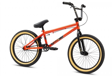 mongoose 2016 bmx complet 20 5 legion 60 orange