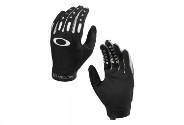oakley gants factory 2 0 noir