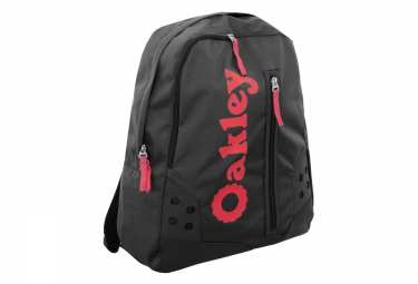 oakley sac a dos b1b pack noir rouge