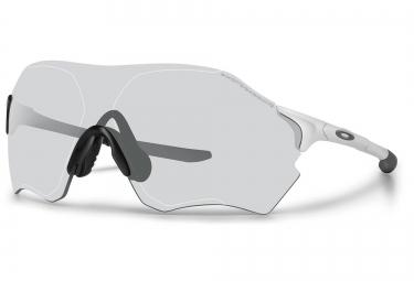 oakley lunettes evzero range blanc noir photochromique ref oo9327 08
