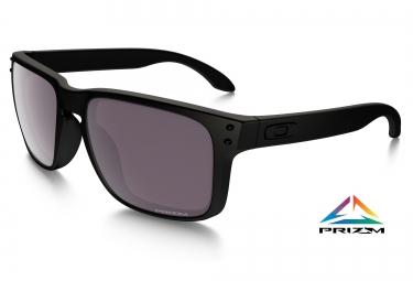 oakley lunettes holbrook noir noir polarise prizm daily ref oo9102 90