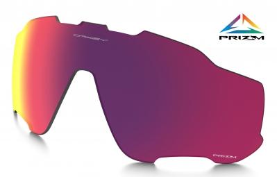 oakley verre pour lunettes jawbreaker prizm road ref 101 111 007
