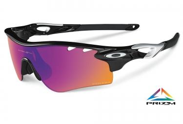 oakley lunettes radarlock prizm trail black ref oo9181 41
