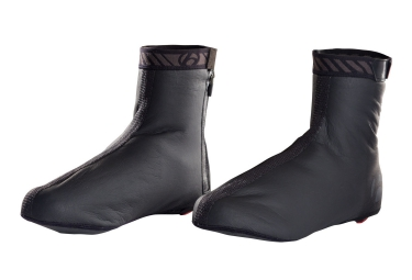 bontrager sur chaussures rxl waterproof softshell noir