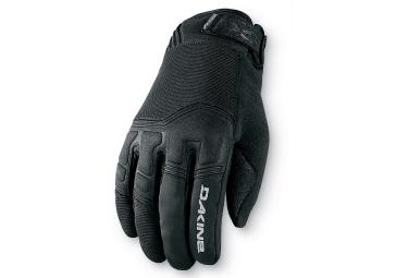dakine 2016 paire de gants white knuckle noir