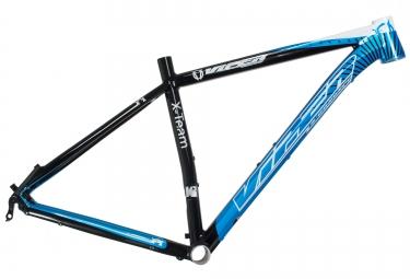 viper cadre x team 29 noir bleu
