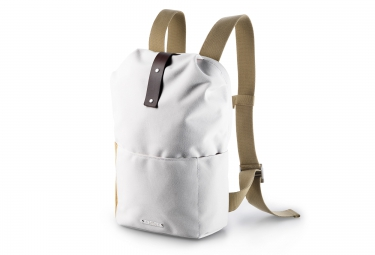 brooks sac a dos dalston utility s blanc