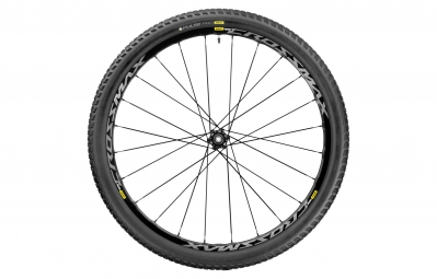 roue arriere mavic crossmax elite 29 2016 boost 12x148mm corps sram xd pneu pulse pr