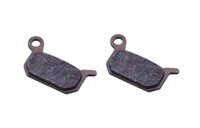 ashima paire de plaquettes formula b4 4 racing semi metalliques
