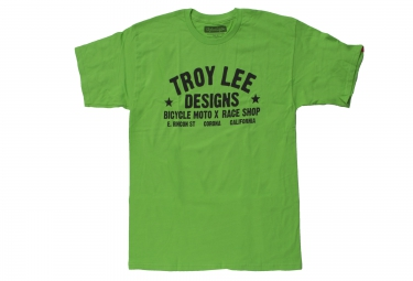troy lee designs t shirt race shop vert