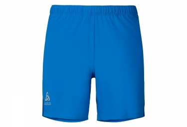 odlo short kopter bleu
