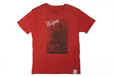 troy lee designs t shirt mcqueen starting line