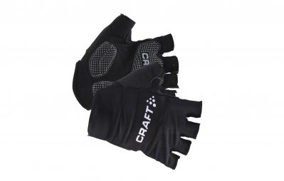 craft paire de gants classic noir