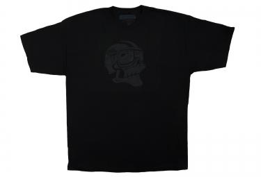 tee shirt ghost rider l s noir xl