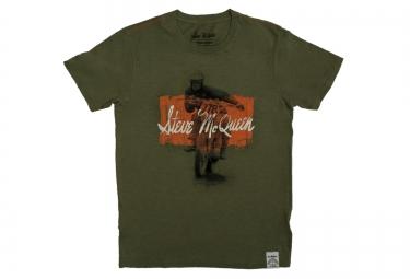 troy lee designs t shirt desert premium kaki