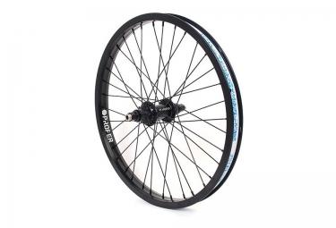 proper roue arriere k7 microlite noir