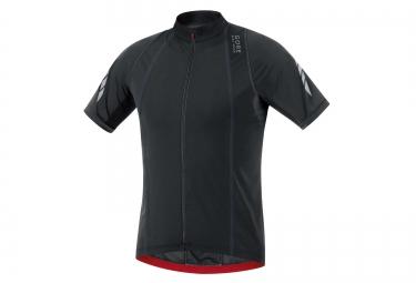 gore bike wear maillot xenon 3 0 noir