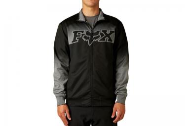 fox veste imperial noir