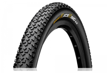 continental pneu race king racesport 27 5 blackchili tubetype souple